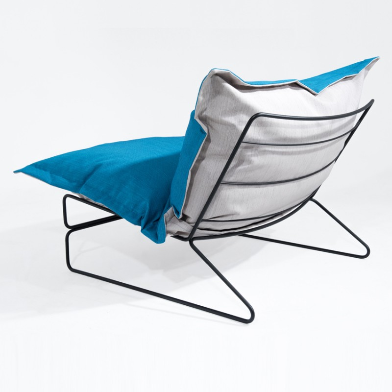 Fauteuil Outchair Marine Peyre Editions