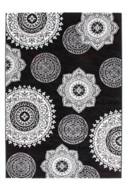 tapis cerlce