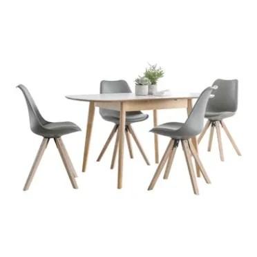 ensembles de tables et chaises salle