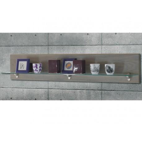 etagere murale ceram 140cm meubles rigaud