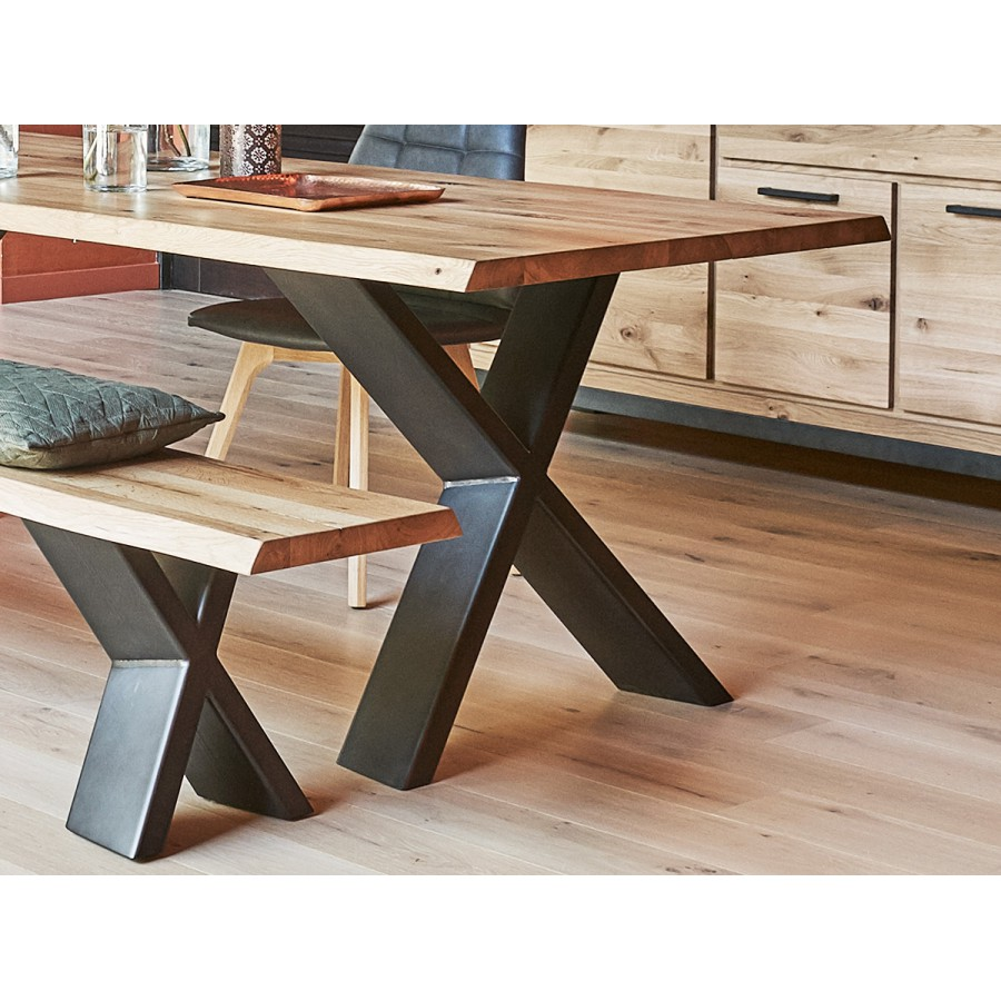 Table Plateau Chene PN69 Jornalagora