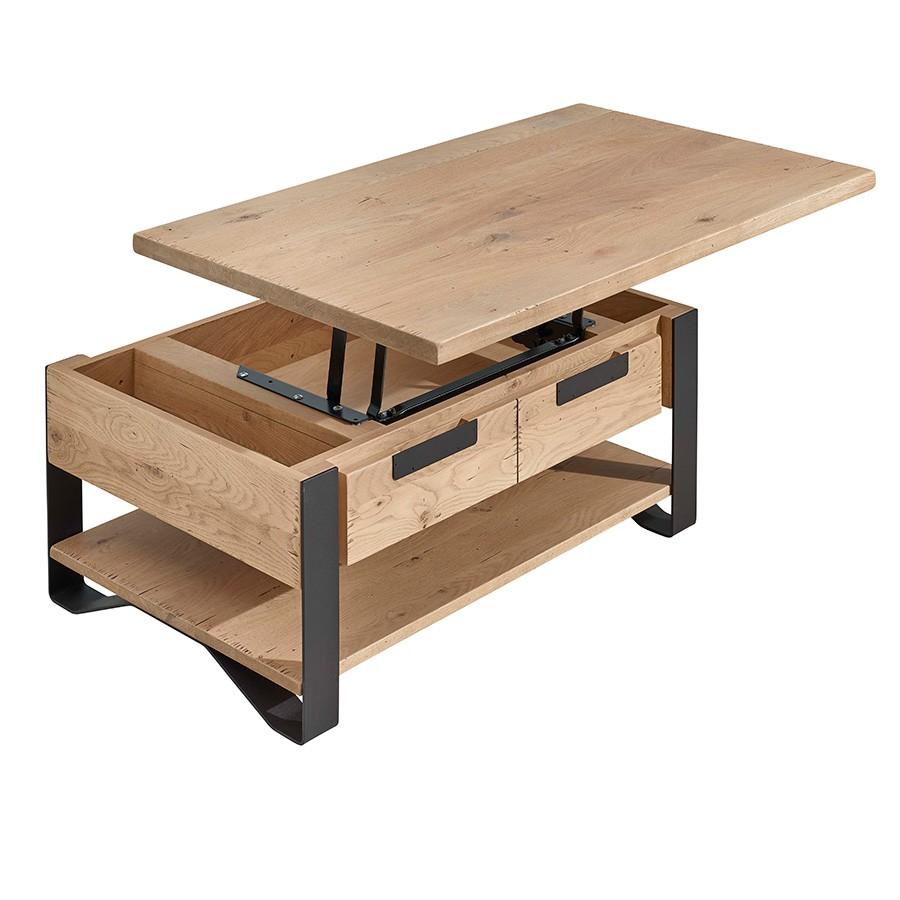 table basse dinette hudson meubles rigaud
