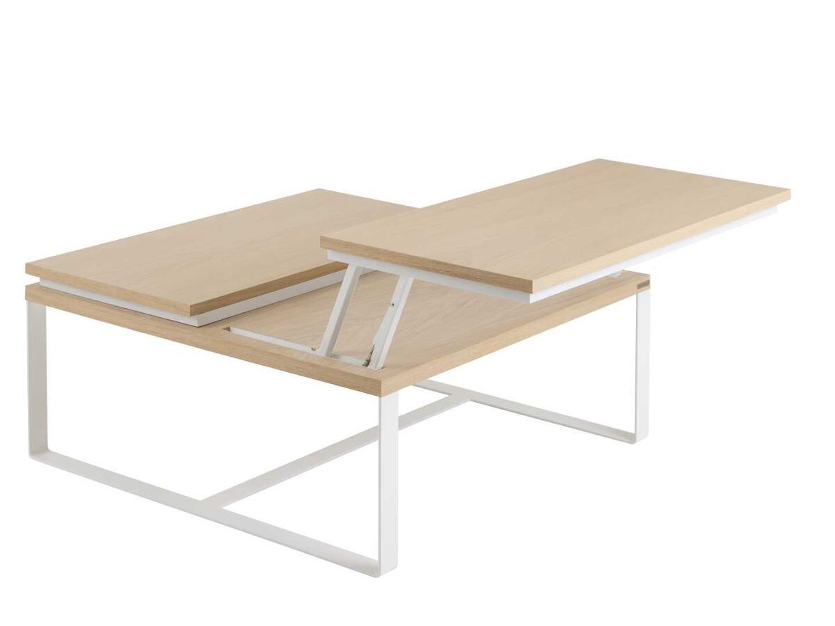 table carree relevable a saint renan