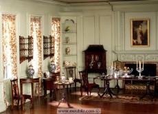 les styles anglais des meubles en