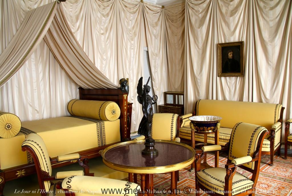 Style Empire Ou Napolon 1er 1804 1820