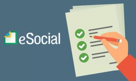 Quais são os principais erros ao realizar os envios para o E-social?