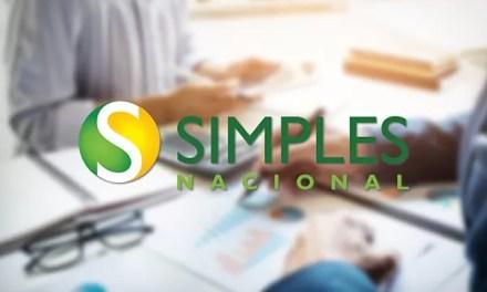 Quais são as atividades permitidas no Simples Nacional?