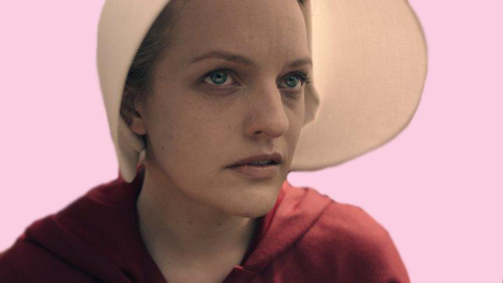 Elisabeth Moss – 'Handmaid's tale'