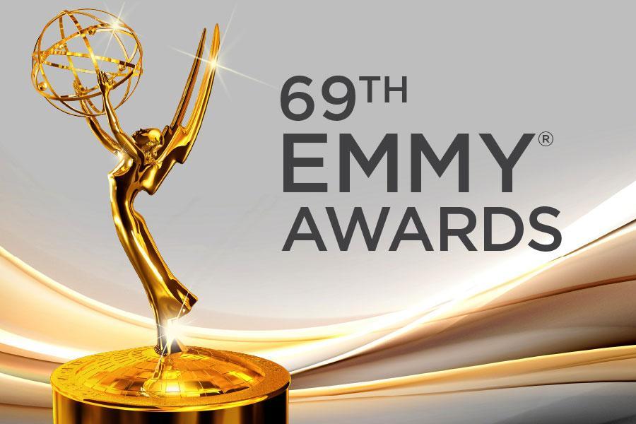 Vencedores do Emmy 2017