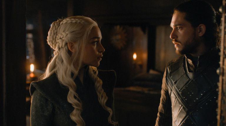 Revelados realizadores para temporada final — Game of Thrones
