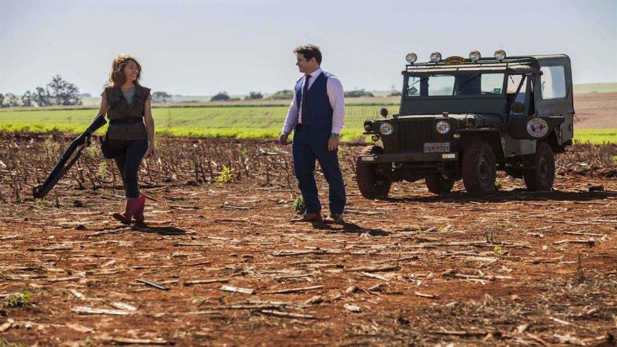 "Image from the movie ""Divórcio"""