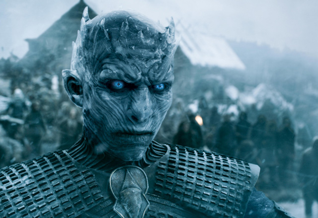 HBO revela diretores — Game of Thrones