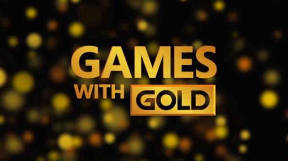 São estes os Games with Gold de outubro, 2017