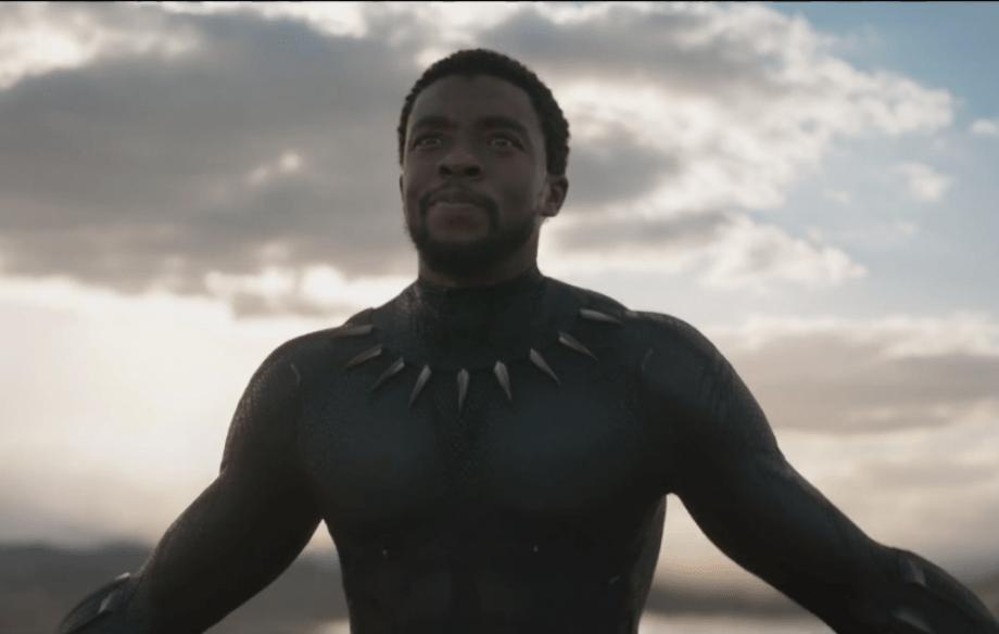 'Pantera Negra': assista ao novo trailer do filme