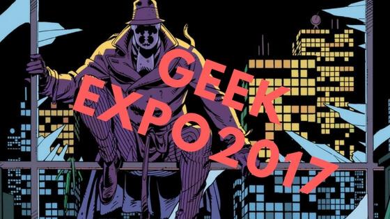 Geek Expo 2017