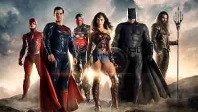 Liga da Justica | Trailer final