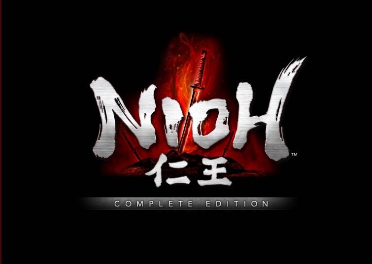 Nioh Complete Edition é anunciado para PC