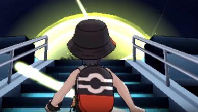 Pokémon Ultra Sun and Pokémon Ultra Moon trailer de tirar o fôlego