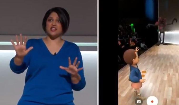 Stranger Things 2 e google pixel 2