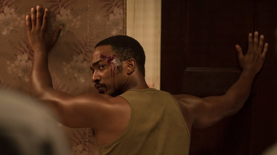 """Image from the movie """"Detroit"""""""
