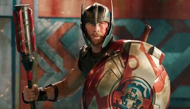 Thor: Ragnarok, novo filme da Marvel terá personagem bissexual