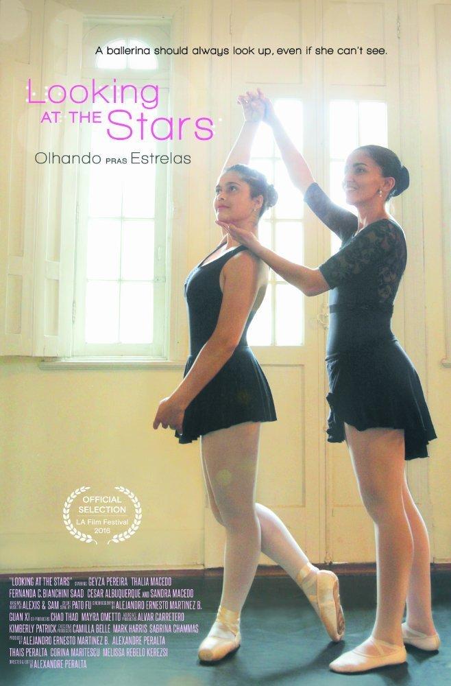 Olhando pras Estrelas