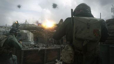 Call of Duty: WWII confira o horário de lançamento na steam para download