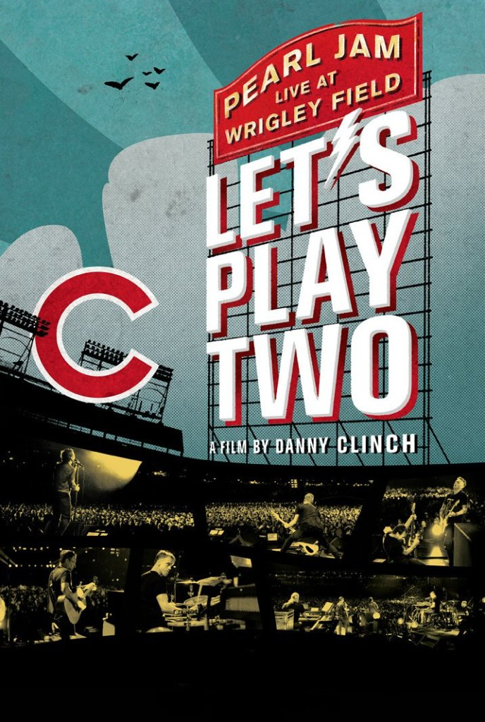 """Poster for the movie """"Let's Play Two"""""""