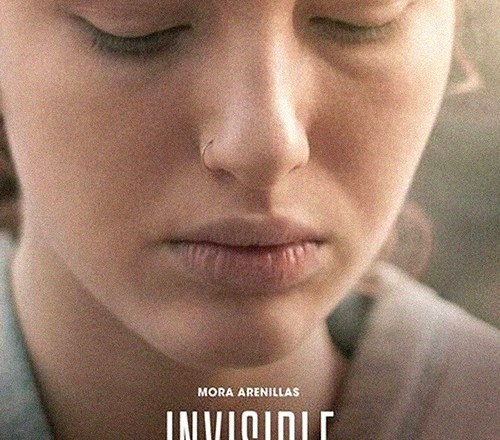 """Poster for the movie """"Invisible"""""""