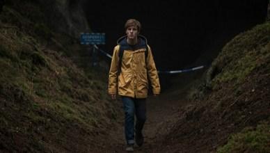Dark série Alemã do Netflix