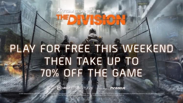 Tom Clancy's The Divison