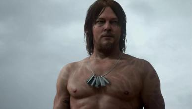 Death Stranding tem trailer Épico com gameplay