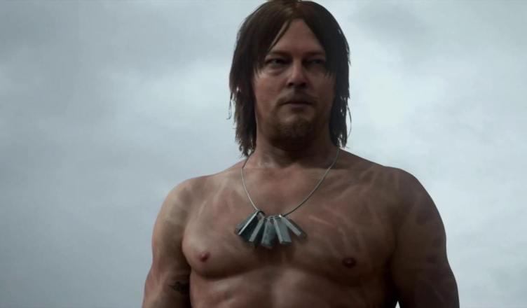 Death Stranding tem trailer Épico com gameplay