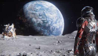 Mass Effect: Andromeda e mais 70 jogos disponível no Origin Access