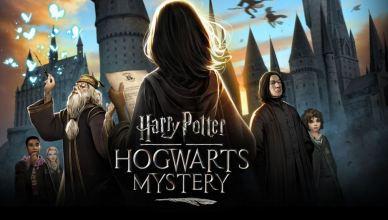 Harry Potter: Hogwarts Mystery jogo é anunciado com trailer - MeuGamer