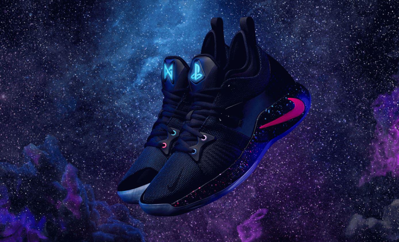 Nike cria tênis tecnológico inspirado no Playstation