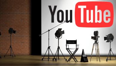 Youtube exige 4000 mil horas de exibição e mil inscritos para fazer dinheiro
