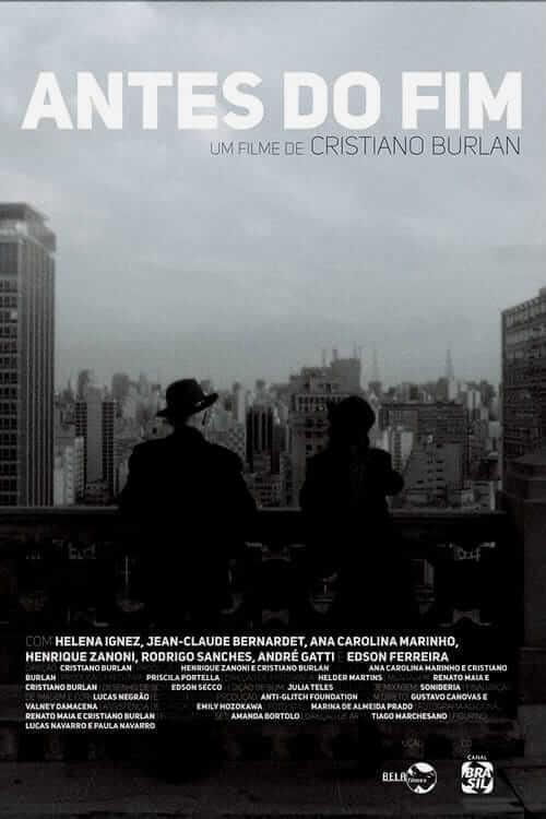 Antes do Fim (2018)