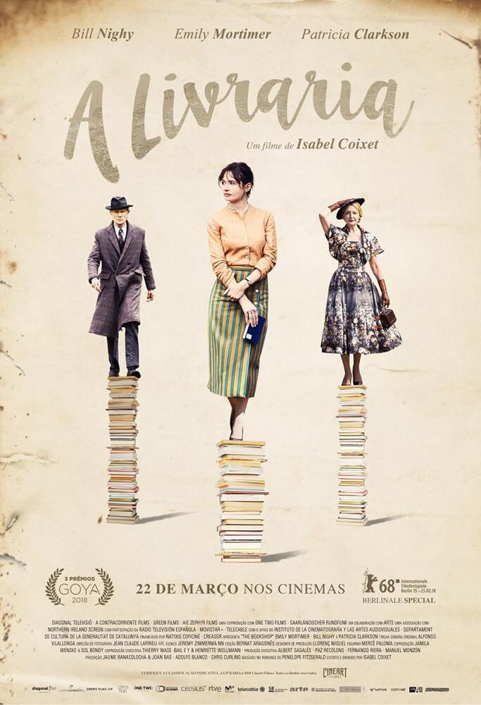 A Livraria Filme
