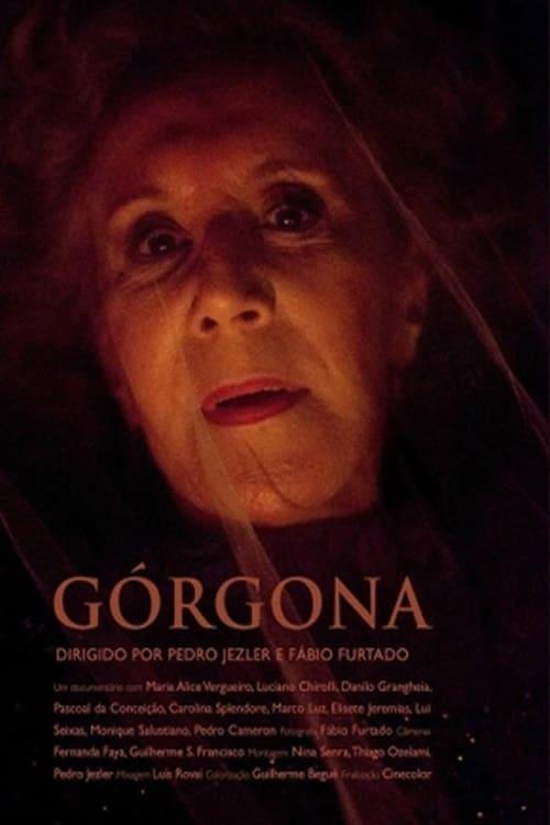 Górgona 2016