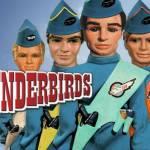 Thunderbirds: Confira a nova coleção dos personagens clássicos