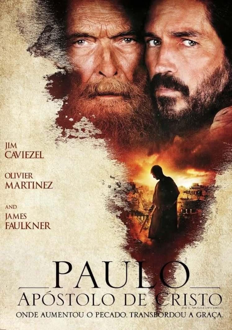 Paulo, Apóstolo de Cristo - O fILME