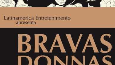 Bravas Donnas - Memória Italiana | Documentário
