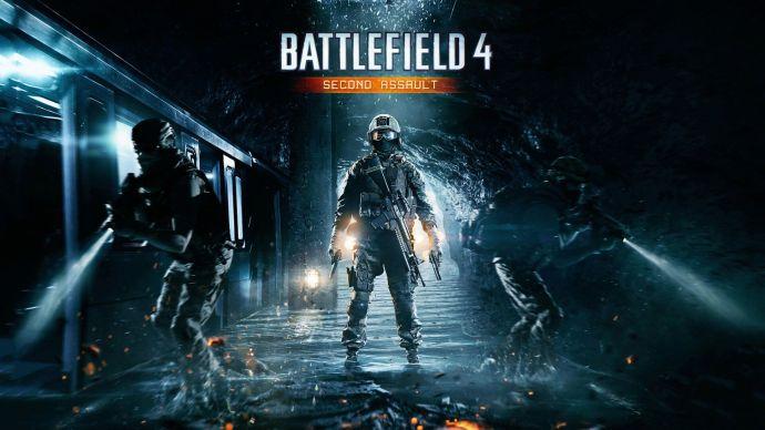Battlefield 4: Second Assault está gratuito; saiba como baixar