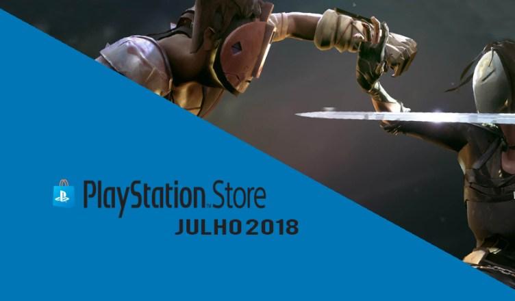 PlayStation Plus de Julho tem Absolver como novidade do mês