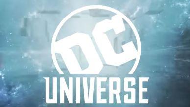 DC Universe: Serviço de streaming da DC ganha data e logo revelado de Stargirl!