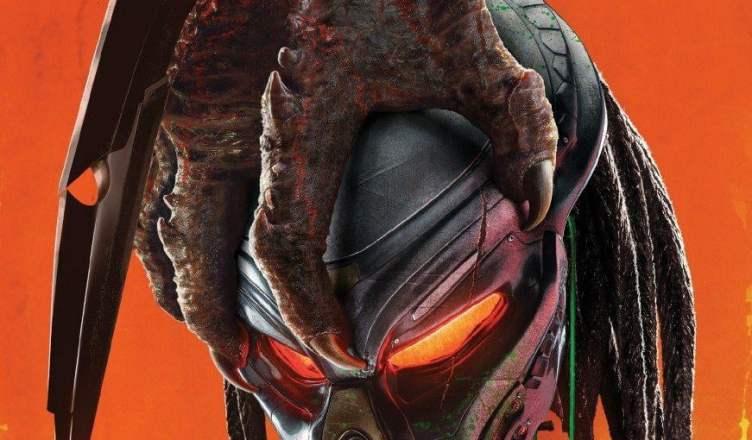 O Predador filme 2018