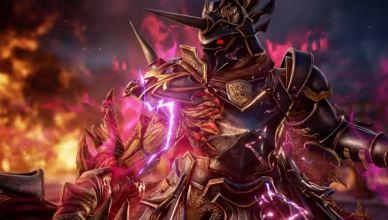 SoulCalibur VI: Combates são destaque em trailer de lançamento