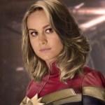 Capitã Marvel: Atriz Brie Larson virá ao brasil para o painel da Marvel na CCXP