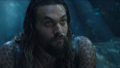 'Aquaman': trailer final é focado em cenas de ação do longa
